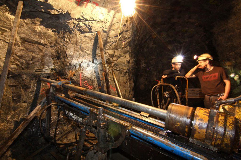 jaderná energie - Podzemní výzkumné pracoviště BUKOV - Zprávy (IMG 2734 1500x1000 1) 8