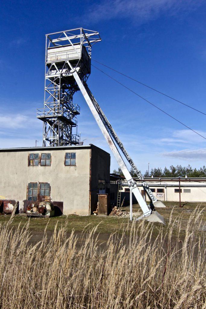 jaderná energie - Podzemní výzkumné pracoviště BUKOV - Zprávy (IMG 2860 1000x1500) 12
