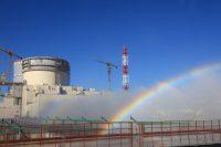 65. výročí první jaderné elektrárny na světě Rosatom v roce 2019 oslavil intenzivní výstavbou