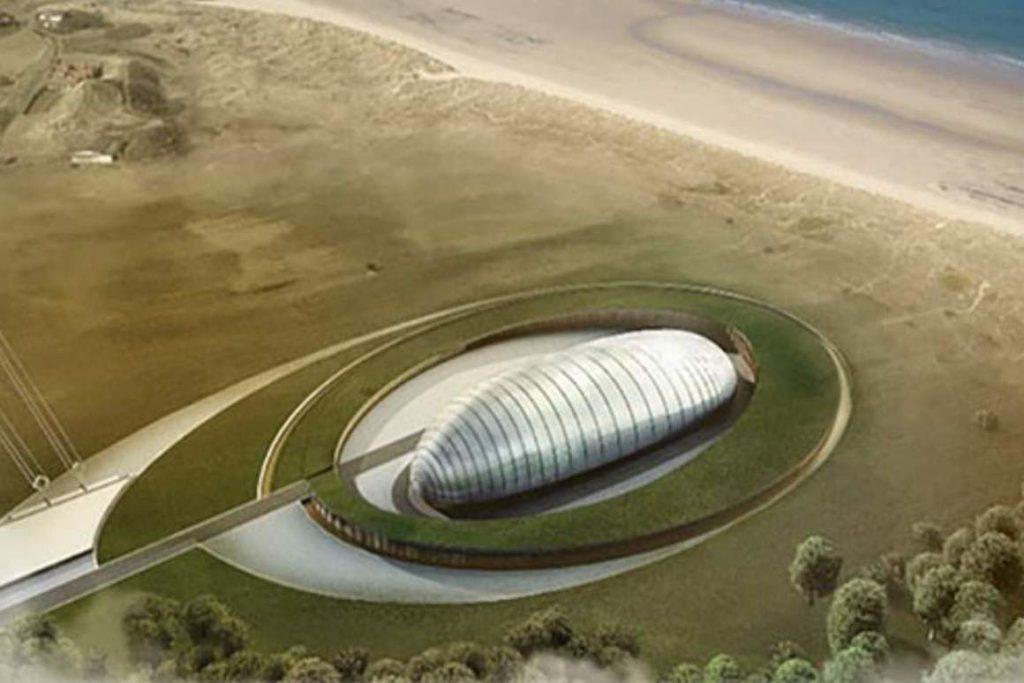 jaderná energie - E15.cz: Rolls-Royce plánuje výrobu malých jaderných reaktorů. První chce provozovat do roku 2029 - Zprávy (stažený soubor 1) 1