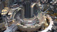 VTM: ITER je největší energetický projekt lidstva. 35 národů staví obří tokamak pro jadernou fúzi