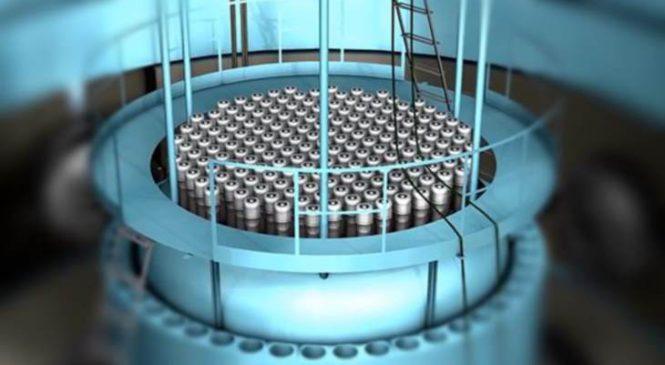 DOE vyzývá ke zpětné vazbě programu pokročilých jaderných reaktorů