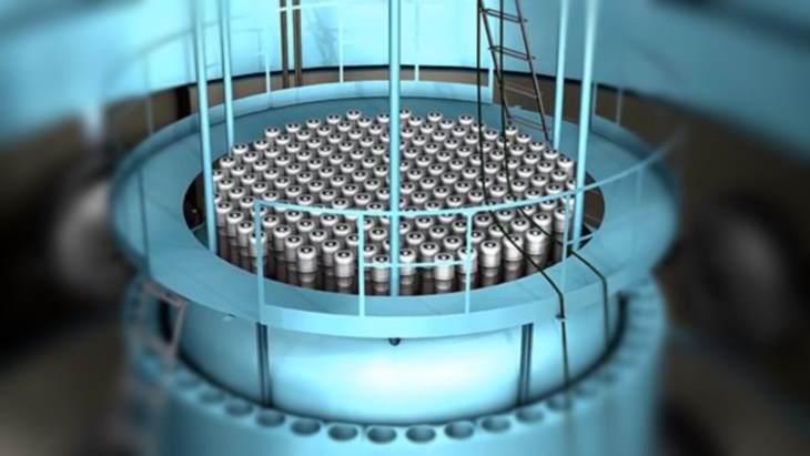 jaderná energie - DOE vyzývá ke zpětné vazbě programu pokročilých jaderných reaktorů - Zprávy (Advanced nuclear reactor DOE) 1