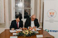 Okresní hospodářská komora Třebíč uzavřela zahraniční partnerství s korejskou energetickou firmou KHNP