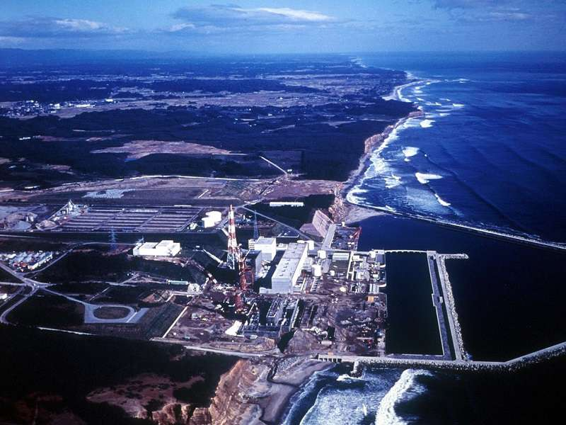 jaderná energie - iUHLI.cz: Japonsko chce mít funkční energetiku - Zprávy (fukusima wikipedia compressed) 1