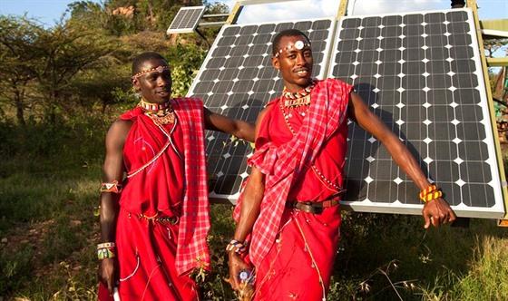 jaderná energie - V investicích do africké energetiky vede Čína - Zprávy (JB61db6d profimedia 0082256618) 1