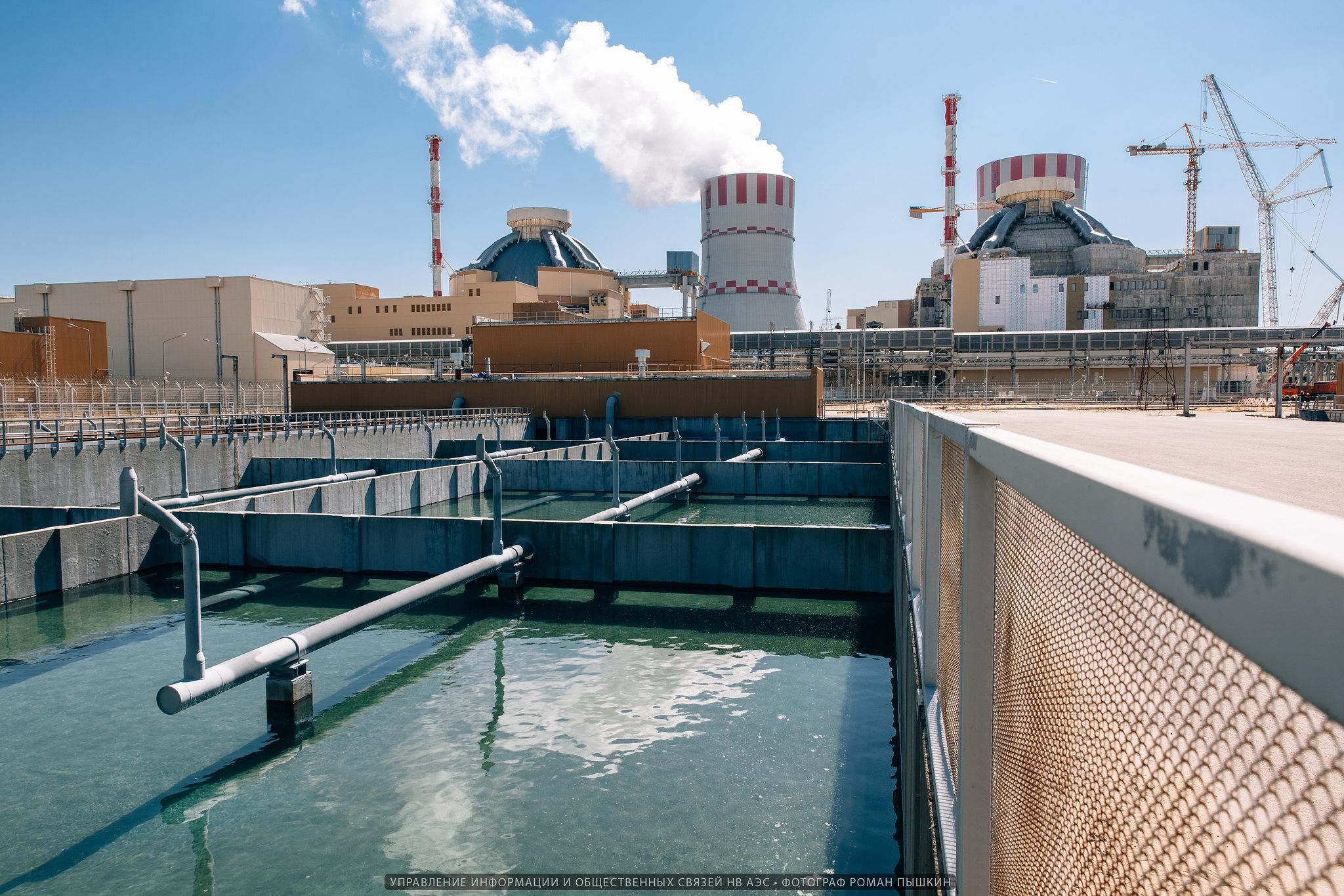 jaderná energie - První blok VVER-1200 se připravuje na regulovaný provoz - Zprávy (Jaderná elektrárna Novovoroněžská II 1) 2