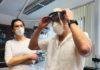 vysocina-news.cz: Pracovníci z Jaderné elektrárny Dukovany vyrábí ochranné štíty pro lékaře