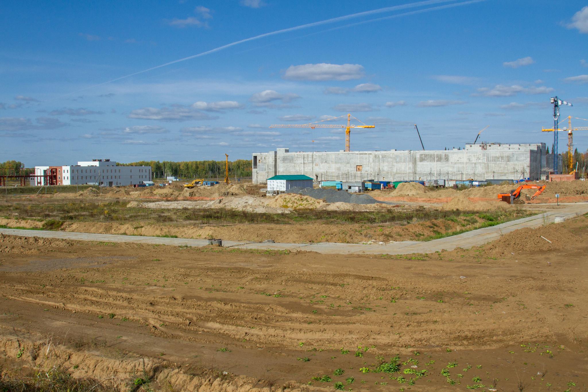 Rosatom v roce 2020 vynaloží 4 miliardy rublů do projektu reaktoru BREST-300