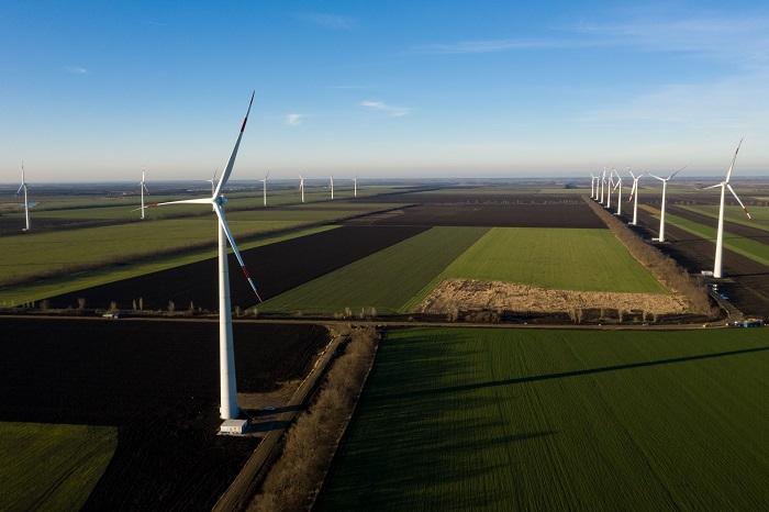 jaderná energie - Větrné elektrárny Rosatomu dodaly první elektřinu na velkoobchodní trh - Zprávy (Větrná elektrárna Rosatomu) 1