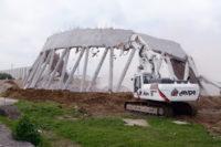 webnoviny.sk: JAVYS pokračuje vo vyraďovaní elektrárne V1, minulo sa už 660 miliónov eur