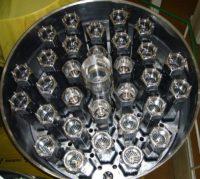 Energetici v Dukovanech zavezli palivo do reaktoru třetího výrobního bloku