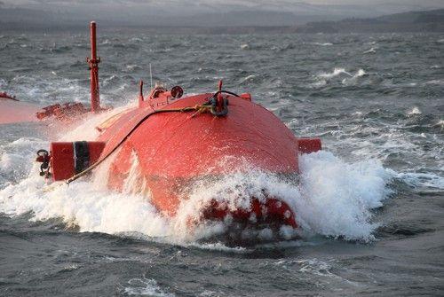 První komerční vlnové elektrárny potvrzují, že energie z oceánu má budoucnost