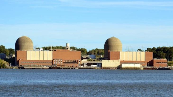 Uzavírání jaderné elektrárny Indian Point během pandemie koronaviru je chybou, informuje klimatická skupina