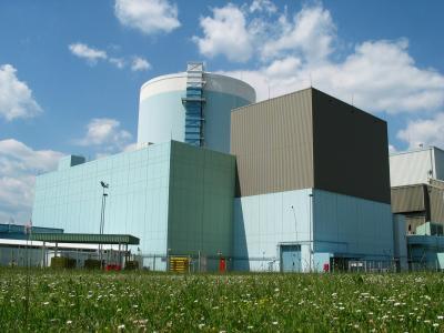 jaderná energie - KHNP dodavatelem jaderného zařízení pro Slovinsko - Zprávy (Krsko plant 400 NEK) 2