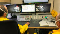 Budějovická drbna: Temelín kontroluje reaktor. Práce potrvají dva týdny