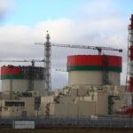 Přejímka jaderného paliva pro 1. blok Běloruské JE byla úspěšně dokončena