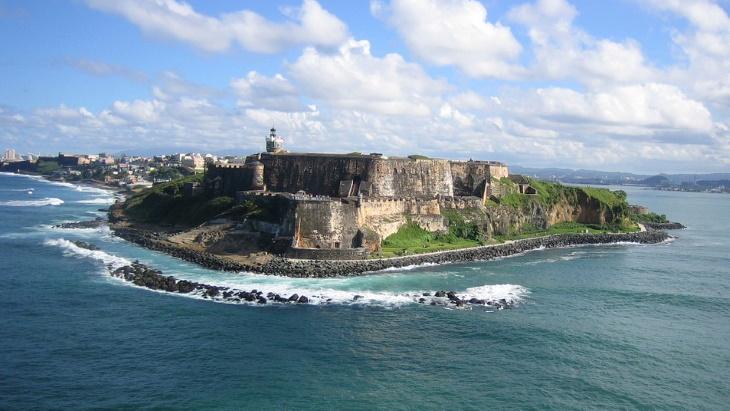 SMR jako potenciál pro Portoriko