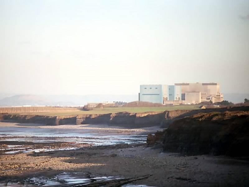 jaderná energie - iUhli.cz: Rakousko asi prohraje spor kvůli Hinkley Point C - Zprávy (hinkleypoint wikipedia richard baker compressed) 2