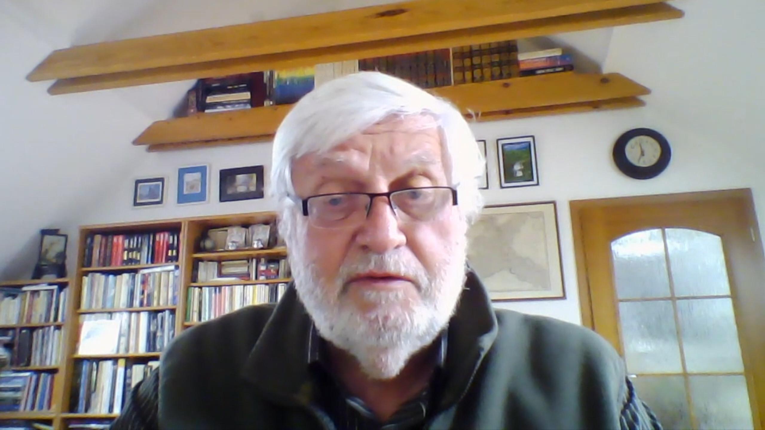 jaderná energie - 65 let: Aleš John – WANO jako celosvětový systém pro zvyšování bezpečnosti jaderných elektráren - V Česku (john) 3