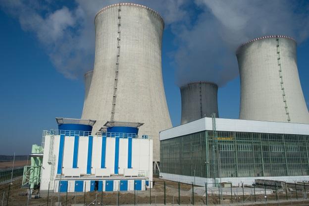 jaderná energie - Provozní zkušenosti s VVER-440 - Ve světě (obrázek 11) 11