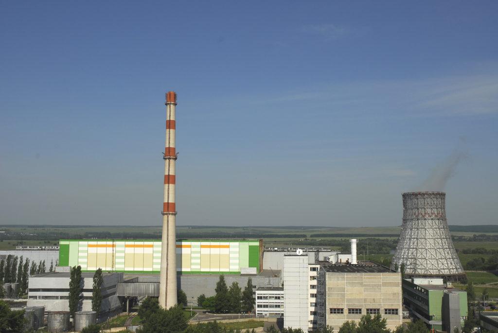 jaderná energie - Provozní zkušenosti s VVER-440 - Ve světě (obrázek 3) 3