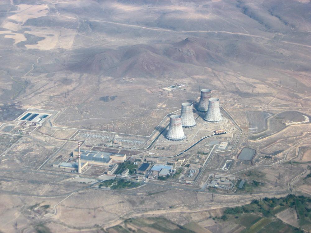 jaderná energie - Provozní zkušenosti s VVER-440 - Ve světě (obrázek 4) 4