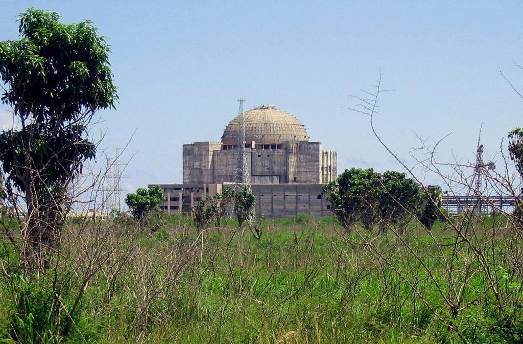 jaderná energie - Provozní zkušenosti s VVER-440 - Ve světě (obrázek 6) 7