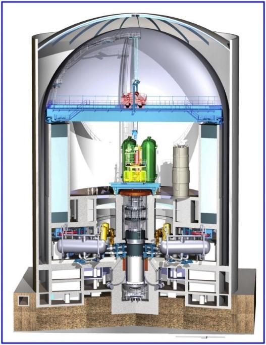 jaderná energie - Provozní zkušenosti s VVER-440 - Ve světě (obrázek 8) 8
