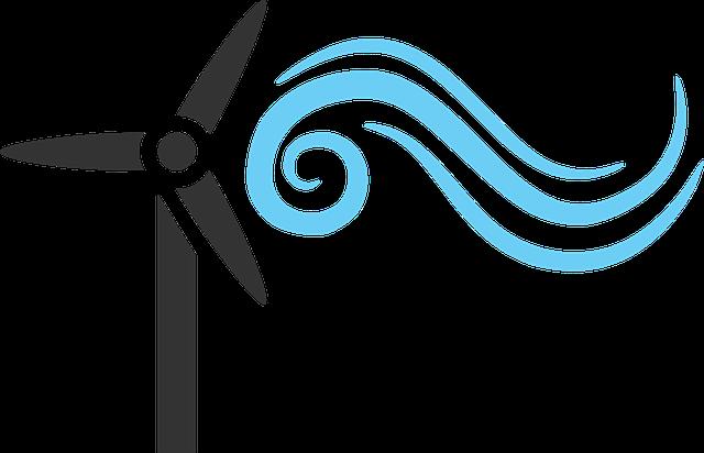 Británie i Německo se snaží o restart větrné energetiky