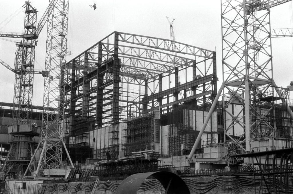 jaderná energie - 65 let: Vojtěch Kotyza – Lidé i firmy bez velkých projektů odborně neporostou - V Česku (1982 1) 4