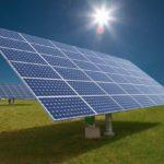 Městské střechy - ideální místo pro fotovoltaické elektrárny