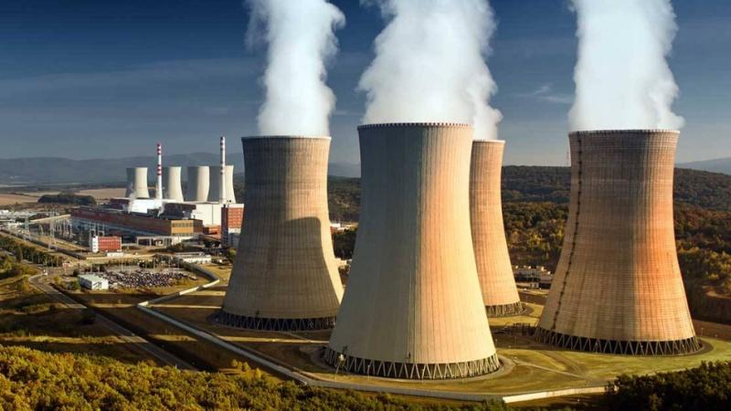 jaderná energie - Rosatom vyrobil a dodal náhradní díly pro JE Dukovany - Zprávy (EDU) 1