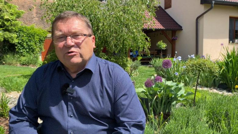 65 let: Vítězslav Jonáš – Doufám, že jádro v Česku neskončí