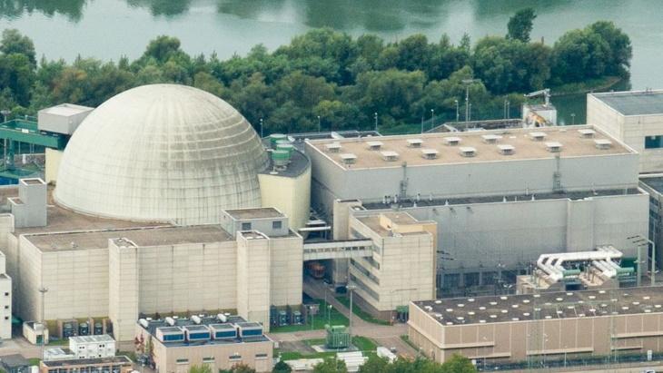jaderná energie - Hospodářské noviny: Na ČVUT vzniká obor na rozebrání jaderných elektráren, příležitost k praxi čeká hlavně v Německu - Zprávy (Philippsburg 2 EnBW) 5
