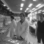 Velín-JE-Dukovany-v-roce-1985