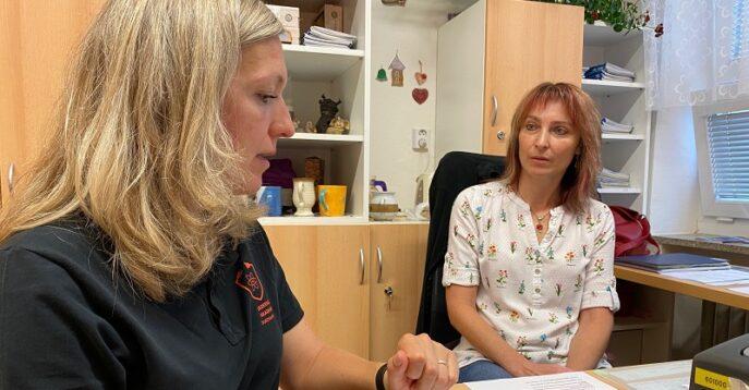 vysočina News: Jaderná akademie pro učitele v Dukovanech