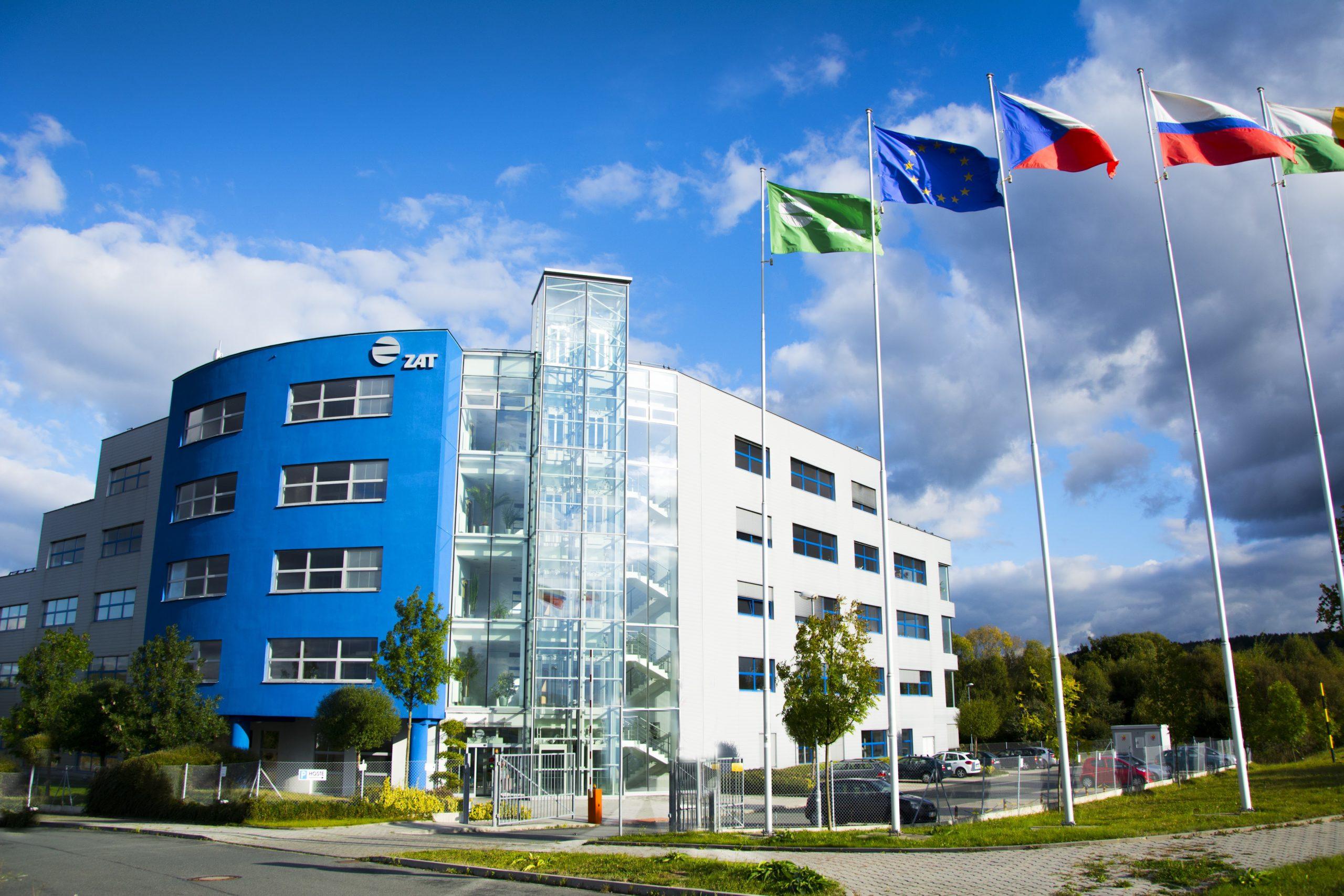 jaderná energie - ZAT a.s. dokončil fúzi dceřiné firmy Definity Systems - Zprávy (ZAT 3472 scaled) 2