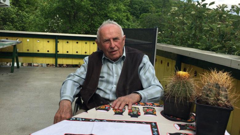 65 let: Petr Hlavatý – Dukovany nebyly učebnicová stavba, ale rychlostí a kvalitou už nebudou překonány