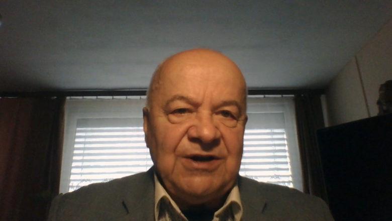 65 let: Dalibor Matějů – Jaderné a energetické mezníky mého života