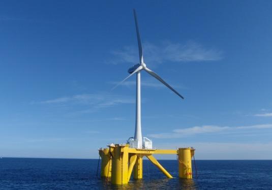 jaderná energie - Větrné turbíny vyplouvají na hluboké moře - Zprávy (plovouci vetrna elektrarna fukushima offshore wind consortium) 2