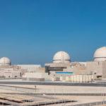 Výstavba druhého reaktoru jaderné elektrárny Barakah, referenčního projektu firmy KHNP, která se uchází o dostavbu Dukovan, dokončena