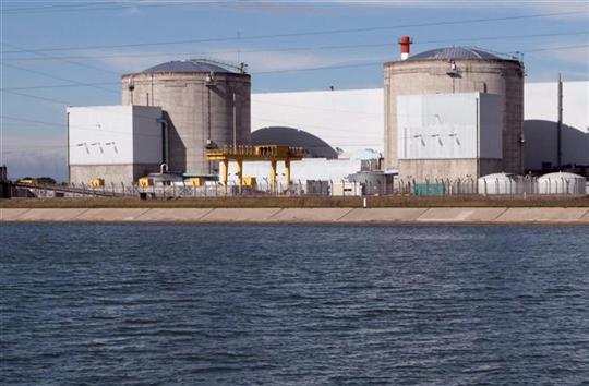 oizp.cz: Francie zůstává zemí s největší závislostí na jaderné energii
