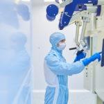 Rusko plánuje první oddělenou výrobnu lékařských radioizotopů