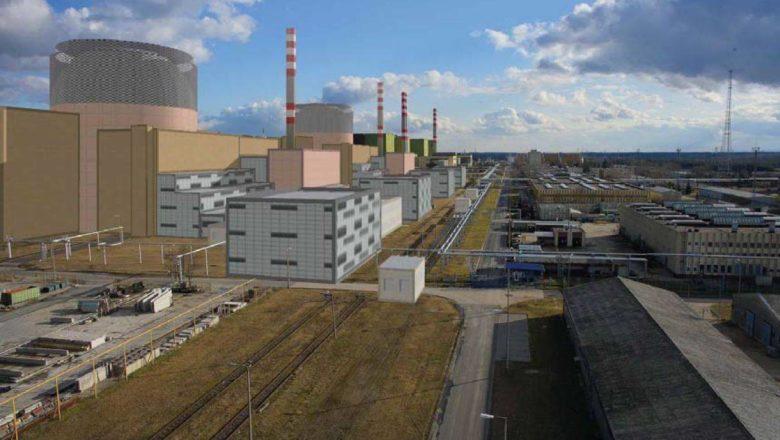 Kompletní balíček dokumentace k žádosti o udělení povolení ke stavbě JE Paks-2 byl předán Maďarskému úřadu pro jadernou energii
