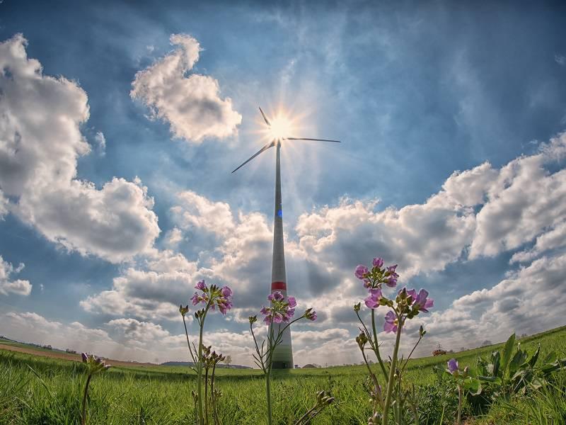 jaderná energie - iUhli.cz: Může vítr spasit energetiku? Za jakou cenu? - Zprávy (vtrnik foto pixabay com compressed) 1