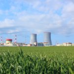 V 1. bloku Běloruské JE začínají hydrozkoušky