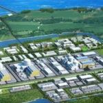 Čtyři nové bloky mají v Číně zelenou