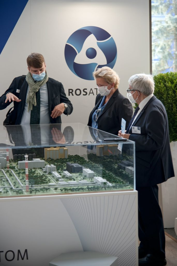 jaderná energie - Jaderné dny 2020: Krátce před očekávaným vyhlášením tendru se mění nabízené projekty - Nové bloky v ČR (DSC 8590) 6