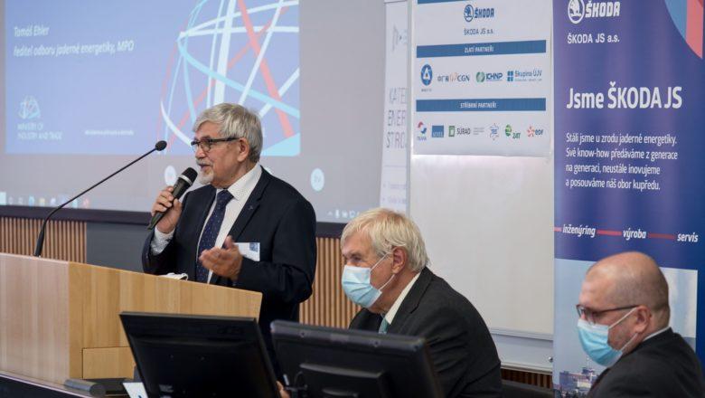 Jaderné dny 2020: Krátce před očekávaným vyhlášením tendru se mění nabízené projekty